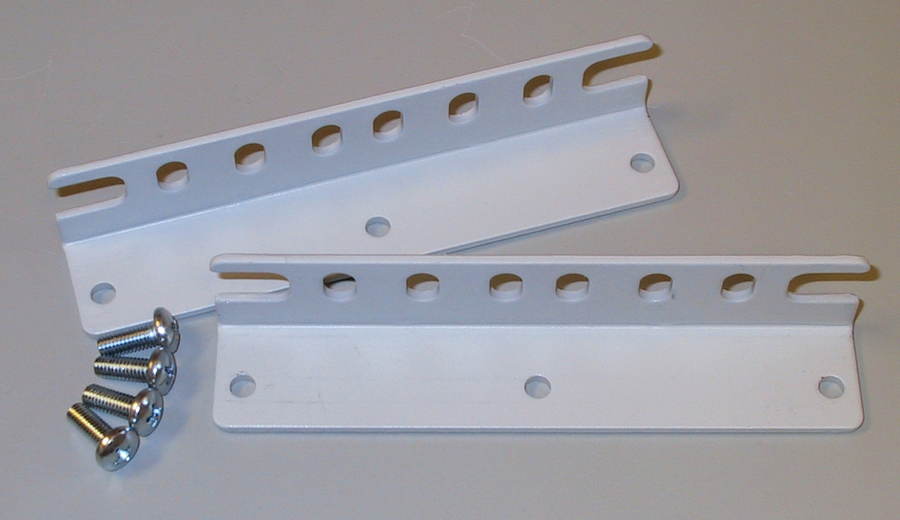 3Com NBX 100 Chassis Rack Mount Wings