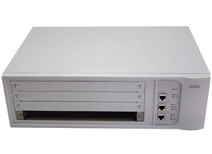 3Com SuperStack 3 NBX V5000 Chassis - Certified Pre-Owned